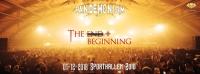 01.12.2018 Pandemonium - The End Beginning - Amsterdam (NL)