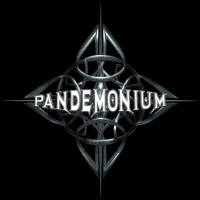 01.12.2018 Pandemonium - The End Beginning - Amsterdam (NL)
